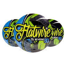 10' N80 Wire Spool by Flatwire UK