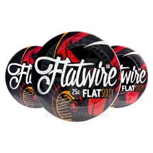 Flat Sixty (HW6015) Wire Spool by Flatwire UK