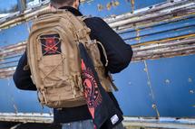 Comp Lyfe Tactical Backpack
