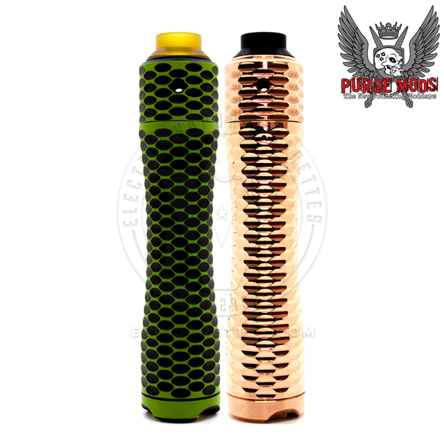 All other Viper 21700 Mech MOD Kit Colors