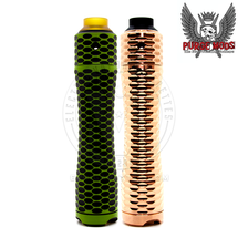The Viper 21700 Mech MOD Kit by Purge Mods