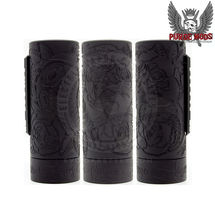 "Slam Piece ""Cobra Edition"" (Murdered Out) Mech MOD by Purge Mods"