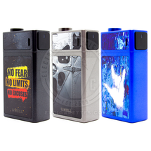 BLOCKS Squonk MOD / Kit by Uwell