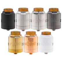 Ardent 27mm RDA by Timesvape x TenaciousTXVapes