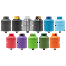 Overpowered 30mm RDA by Overpowered Mod Co.