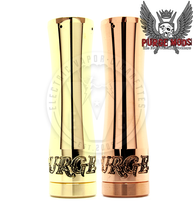 The Swerve 21700 Mech MOD by Purge Mods