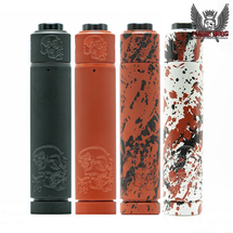 Back To Basics V4 Mech MOD Kit by Purge Mods