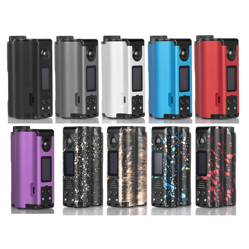 Get your Topside 21700 Squonk MOD HERE!