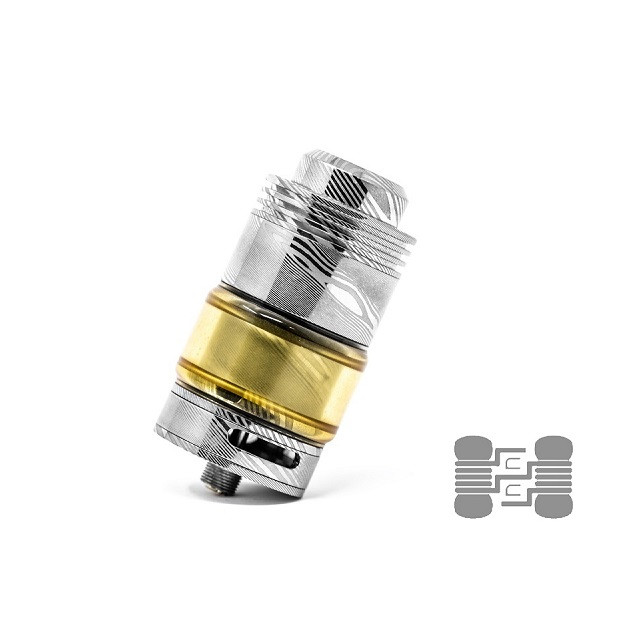 The Hive RTA (40mm) by Cloud Chasers Inc (CCI