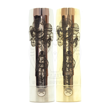 Nashed Brizo 20700 | 21700 Mech Mod by Broadside Mods