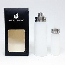 Therion Squonk Bottle Replacement by Lost Vape