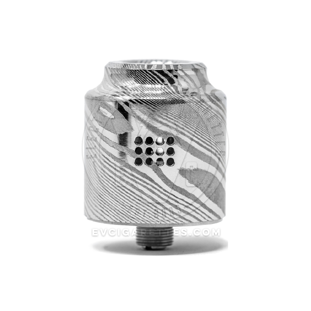 Get your Limited Edition Damascus Strife RDA HERE!