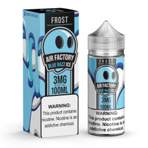 Frost Factory E-Liquid - Blue Razz Ice
