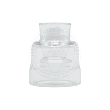 Unholy V2 RDA Competition Glass Cap by Trinity Glass