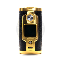 SXmini G Class MOD (Luxury Golden) by Yihi (OPEN BOX)