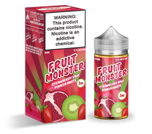 Fruit Monster E-Liquid - Strawberry Kiwi Pomegranate
