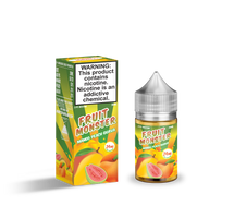 Fruit Monster Salt E-Liquid - Mango Peach Guava
