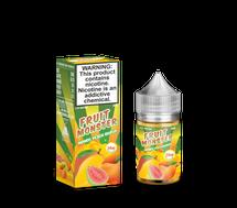 Fruit Monster Salt E-Liquid - Mango Peach Guava