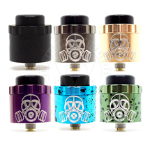 Apocalypse 25mm RDA (GEAR EDITION) by Armageddon Mfg.