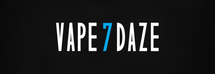 *CLEARANCE PRICED* 7Daze E-Liquid | E-Juice