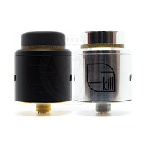 Skill RDA by Twisted Messes x VapersMD