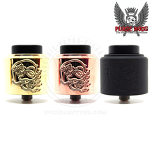 Purge Skull RDA Bundle by Purge Mods