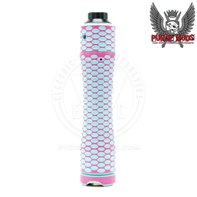 Limited Edition Viper 21700 Mech MOD Kit
