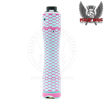 The Viper (Limited Edition) 21700 Mech MOD Kit by Purge Mods