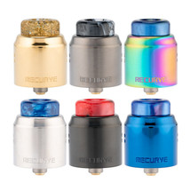 Recurve Dual 24mm RDA by Wotofo x Mike Vapes