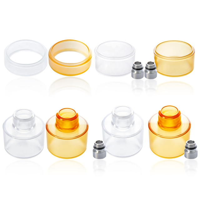 Get your Kayfun Lite 2019 RTA Parts HERE!