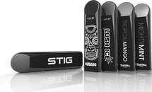 STIG Ultra Portable Disposable Pod System (3pk)