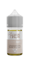 Naked 100 Salt E-Liquid - Cuban Blend