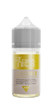 Naked 100 Salt E-Liquid - Euro Gold