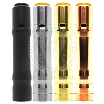 Ruby 21 21700 Mech MOD Kit by Kennedy Vapor