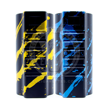 RuleBreaker 21700 Series Mechanical Box MOD by Vaperz Cloud
