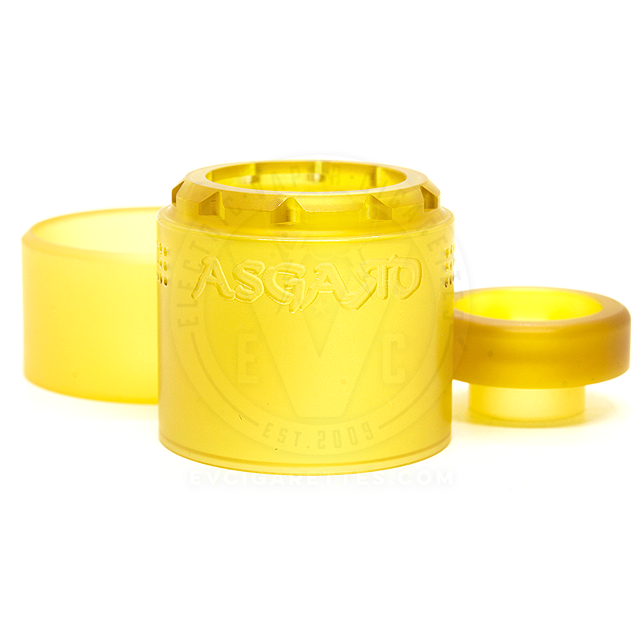 Asgard 30mm Ultem Cap Set