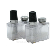 The Pod IQS Mesh Coil (Orion DNA & Orion Q) Pod Replacement (2pcs)