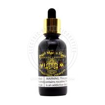 Dead Mans Hand Elixir Private Reserve E-Liquid - #88