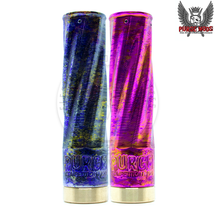 Twiztid 20700 Mech MOD (Tie Dye Collection) by Purge Mods