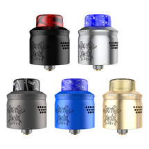 Slatra 25mm RDA by MechLyfe x AmbitionZ Vaper