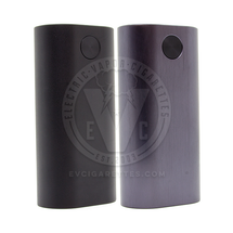 Saga 21700 Series Mechanical Box MOD by Vaperz Cloud