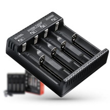 Hohm SCHOOL 4A Battery Charger by Hohm Tech
