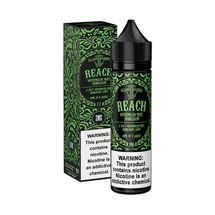 Cloud Chasers Inc. E-Liquid - Reach