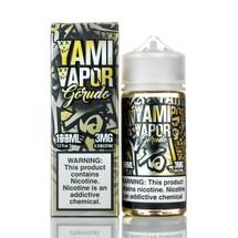Yami Vapor E-Liquid - Gorudo
