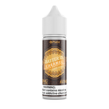 Batter'd E-Liquid - Caramel