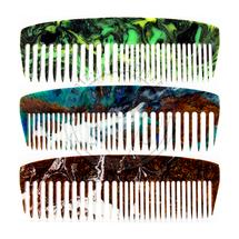 Beard Comb by Dead Mans Hand Elixir