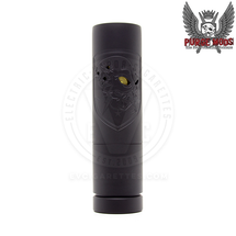 Skull & Shield 21700 Mech MOD by Purge Mods