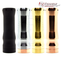 The Vindicator 28mm 21700 Mech MOD by Kennedy Vapor