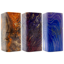 "Hammer of God v3 ""Stabwood Edition"" by Vaperz Cloud"