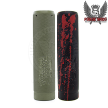 The Truck (Knurled) 20700 Mech MOD by Purge Mods (OD Green / Blood Splatter)